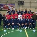 Futsal Canosa 2012-2013