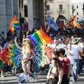 La sfilata del Gay Pride di Barletta