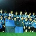 Giovanissimi Inter