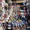 Foto Giro d'Italia di Rossella Inguscio