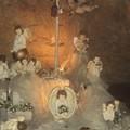 Gli Angeli cantano
