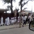 Haiti Corpus Domini