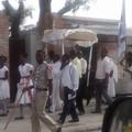 Haiti in Processione