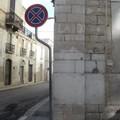 Il Largo della Colonna