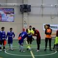 Futsal Canosa Vs Five Foggia