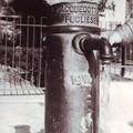 La fontana pubblica