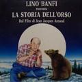 Lino Banfi racconta la storia dell'orso