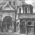 Il Mausoleo di Boemondo-Saint-Non e Desprez