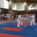 Karate: competizione del 13 ottobre 2013