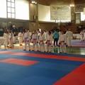Campionati italiani juniores di kumite, Corato il 13 ottobre