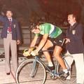 Moser e Iacobone Nicola