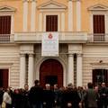 """Museo dei Vescovi""""Mons. F.Minerva"""""""