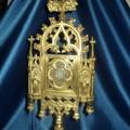 Ostensorio della reliquia di S.Lucia