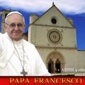 Papa Francesco Assisi 2013