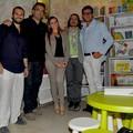 Nicky Persico, Lentini, Iacobone, Luisi