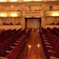 """Canosa di Puglia  Teatro Comunale """"Raffaele Lembo"""" Platea"""