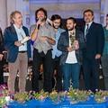 Premio Diomede 2013, Premiazione Mai Personal Mood