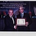Dottor Genchi Vincenzo Premio Fair Play 2012