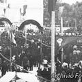 San Sabino: la processione