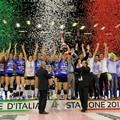 Stefania Sansonna si laurea Campione d'Italia