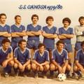 S.S.Canosa 1979-80