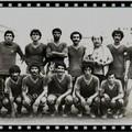 S.S.Canosa 1980-81 con Lino Banfi
