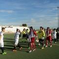 ASD Canosa – Sporting Altamura  2-3