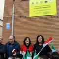 """Scuola """"p.A.M.Losito"""" ospita la Sezione Primavera"""