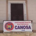 Sede in Corso San Sabino