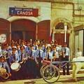 Sede Via Kennedy 1979
