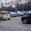 Recinzione campo sportivo Liceo Fermi