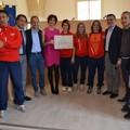 Ventola, Stefania Sansonna, ASD Diomede Canosa