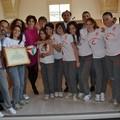 Premiazione Stefania Sansonna, ASD Volley Barletta