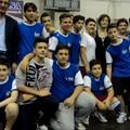 Stefania Sansonna con  Volley Under 14