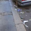 Immondizia Via Piave n.3