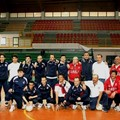 Futsal Canosa - Vittoria ad Andria