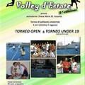 Volley d'Estate