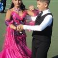 Agonisti Danze Standard