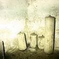 Contrappesi di pietra Torre