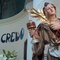 Memoria dei Santi Medici a Canosa