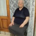 Faustina Barile, anni 83