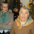 Francescana a 90 anni