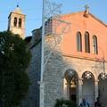 Loconia Fraz. Canosa di Puglia Chiesa Sant'Antonio