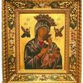 Icona della B. V. del Perpetuo Soccorso