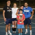 Manzo-Team squadra vincitrice