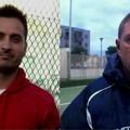 Mister Scaringella e Caricola