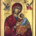 Monastero Sacro Monte Athos Grecia