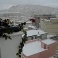 Nevicata del 30/12/2014