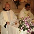 Padre Mario e Fra Giuseppe