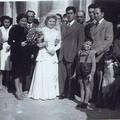 Sposi genitori  26.10.1946